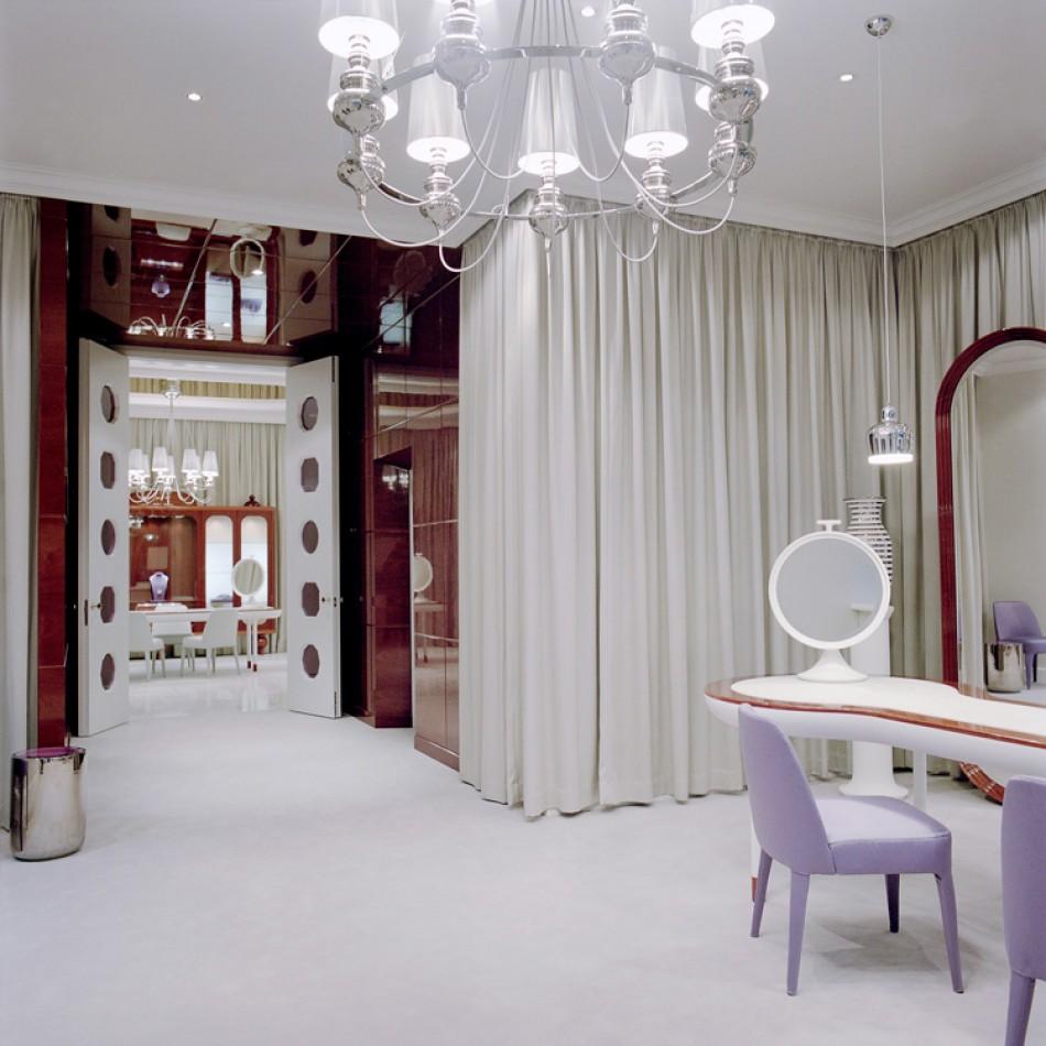 jaime hayon el maestro de la irreverencia decorar una casa. Black Bedroom Furniture Sets. Home Design Ideas