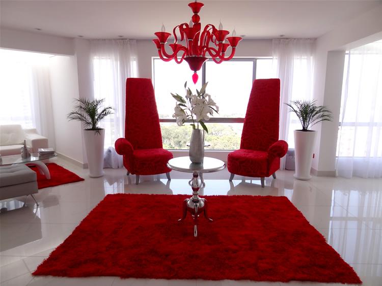 """""""Penthouse es una habitación de lujo situada en Perú con una decoración exclusiva, de lujo y ostentación.""""  Penthouse, lujo y ostentación lujoso penthouse 3"""