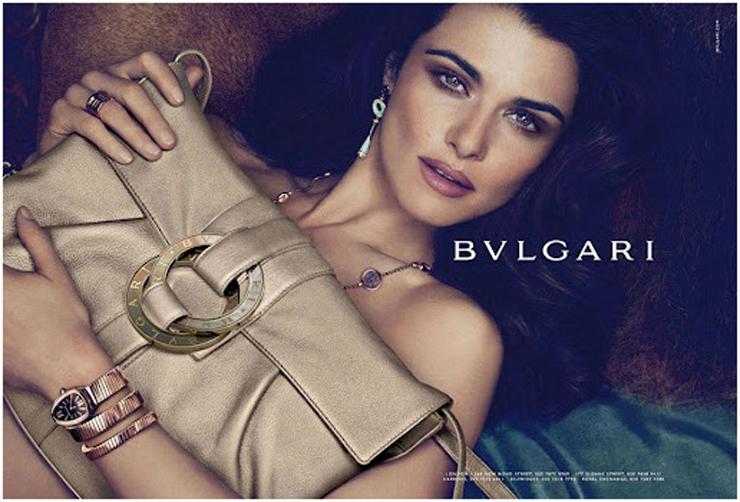 """""""La colección """"Le Gemme"""" de Bvlgari, es una colección sin precedentes. Gafas de sol con monturas que lucen exultantes, oro y piedras preciosas.""""  Bvlgari, Le Gemme Foto 28"""