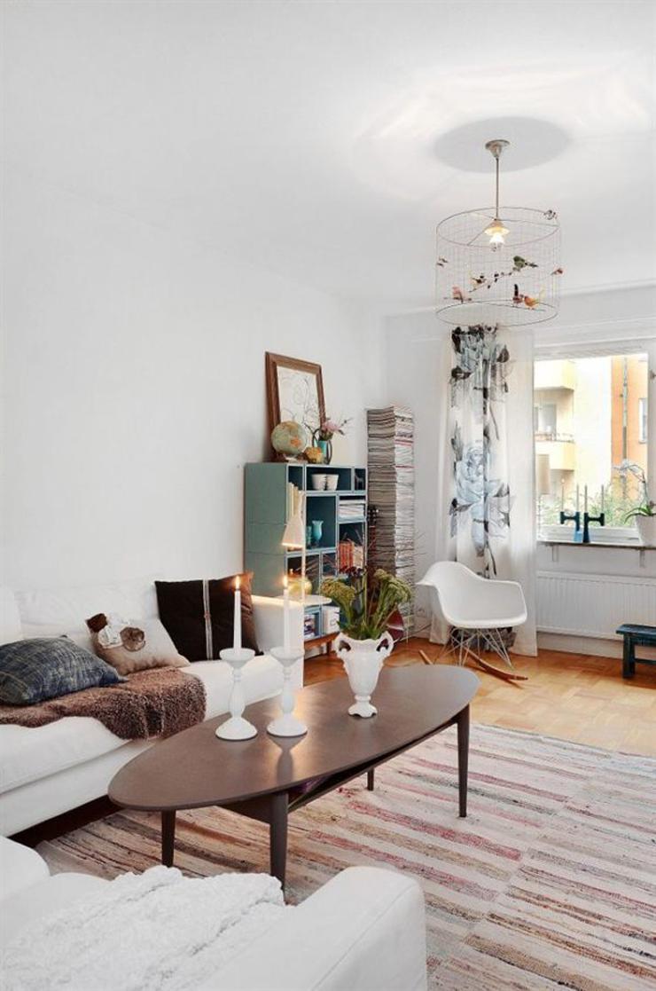 Estocolmo, Apartamento de época vintage época vintage Estocolmo, Apartamento de época vintage Foto 312