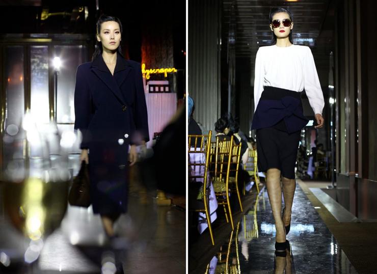 """""""Ante la inminente crisis económica en Estados Unidos y Europa, Asia se presenta como el gran salvador de la moda, convirtiéndose en la tierra prometida para diseñadores y marcas de lujo.""""  Asia, salvador de la moda Foto 328"""