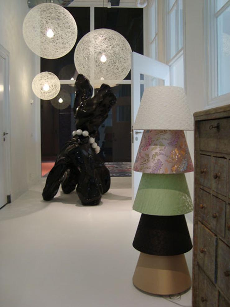 """""""Holanda es un país que posee una sensibilidad única en materia de diseño contemporáneo. Desde la moda y el interiorismo hasta la música y los nuevos medios de comunicación, este sector de la industria rebosa de talento.""""  Holanda, expresión del diseño  Foto 72"""