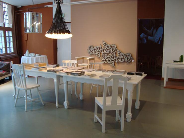 """""""Holanda es un país que posee una sensibilidad única en materia de diseño contemporáneo. Desde la moda y el interiorismo hasta la música y los nuevos medios de comunicación, este sector de la industria rebosa de talento.""""  Holanda, expresión del diseño  Foto 9"""