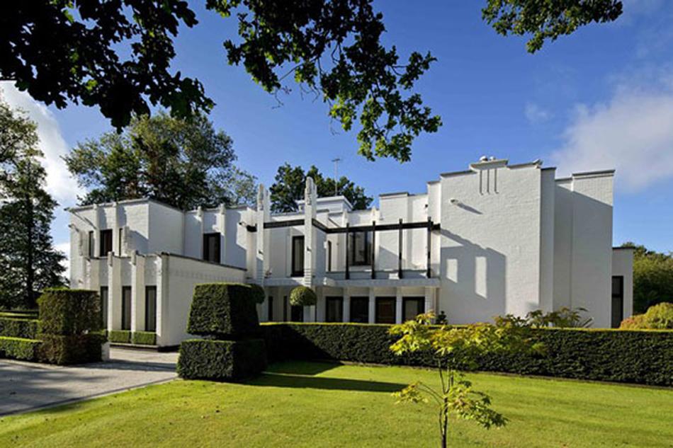 Estilo Art Decó, Londres Foto Feautured4