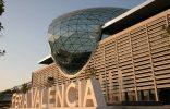 Feria Hábitat Valencia, la feria del mueble world5 156x100