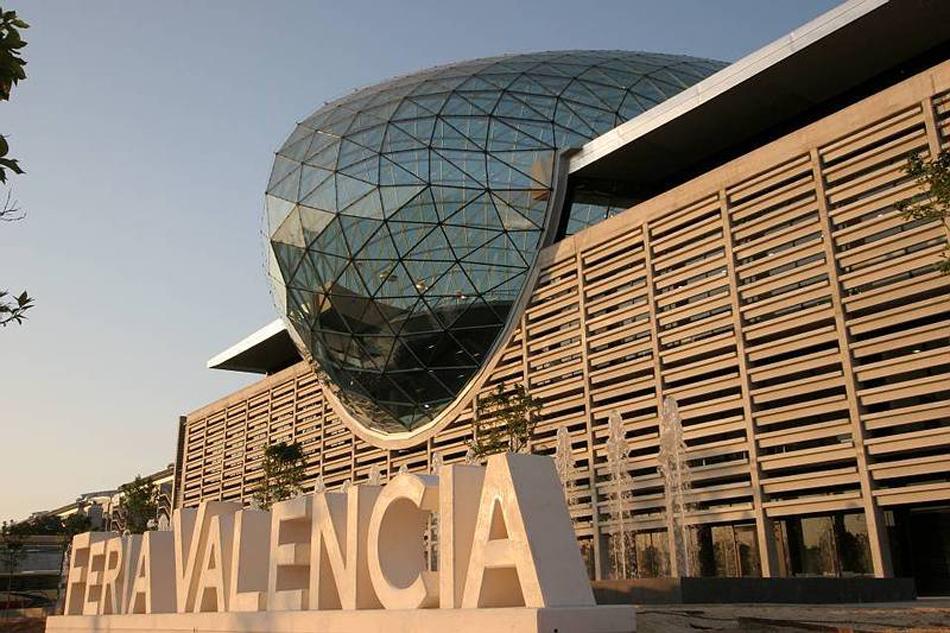 Feria Hábitat Valencia, la feria del mueble world5
