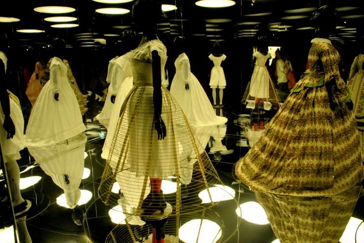 """""""Pocos diseñadores han sabido interpretar tan bien el espíritu de una marca como Marc Jacobs para Louis Vuitton.""""  Marc Jacobs, Louis Vuitton Foto 1"""