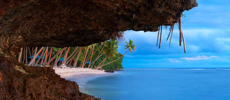 """""""Todos hemos escuchado hablar sobre las famosas islas Fiji, un destino de especial belleza natural en el océano Pacífico, y que goza del turismo que llega de lugares como Australia y Nueva Zelanda."""" Islas Fiji Foto 2"""