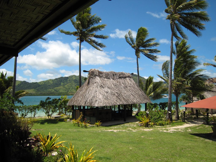 """""""Todos hemos escuchado hablar sobre las famosas islas Fiji, un destino de especial belleza natural en el océano Pacífico, y que goza del turismo que llega de lugares como Australia y Nueva Zelanda."""" Islas Fiji Foto 3"""