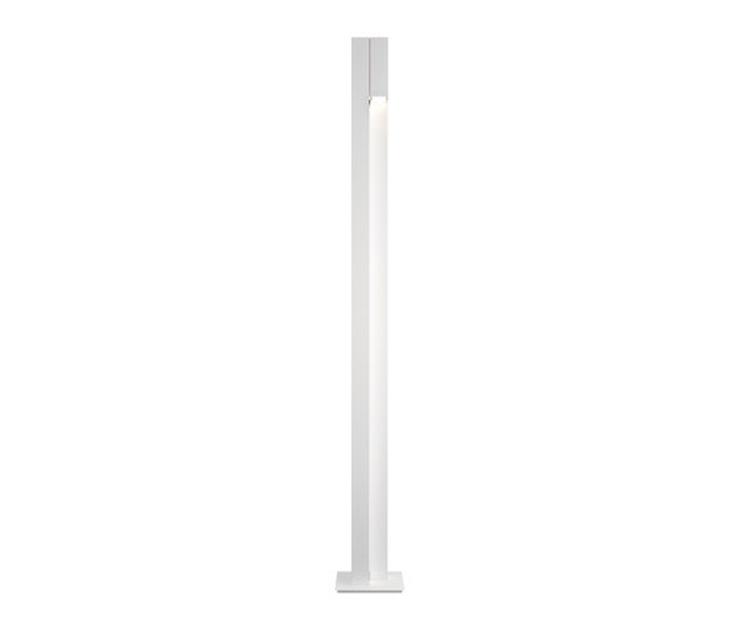 """""""La firma Estiluz nos acerca una nueva forma de ver. Su lámpara de pie Duo es un objeto de alta calidad y espectacular diseño.""""  Lámpara Duo de Estiluz Foto 314"""