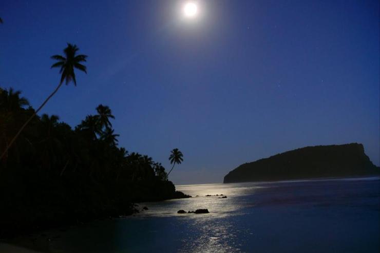 """""""Todos hemos escuchado hablar sobre las famosas islas Fiji, un destino de especial belleza natural en el océano Pacífico, y que goza del turismo que llega de lugares como Australia y Nueva Zelanda."""" Islas Fiji Foto 412"""