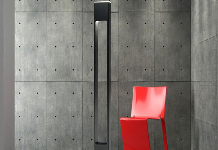 """""""Con una estética urbana y contemporánea, la lámpara Note se inspira en los elegantes ambientes nocturnos en los que los aromas de la bossanova y el jazz se enfatizan con los cócktails, proporcionando al espacio una seductora atmósfera de confort.""""  Alma Light, Note Foto 422"""