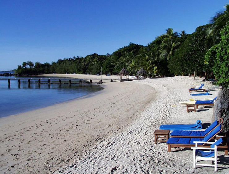 """""""Todos hemos escuchado hablar sobre las famosas islas Fiji, un destino de especial belleza natural en el océano Pacífico, y que goza del turismo que llega de lugares como Australia y Nueva Zelanda."""" Islas Fiji Foto 55"""