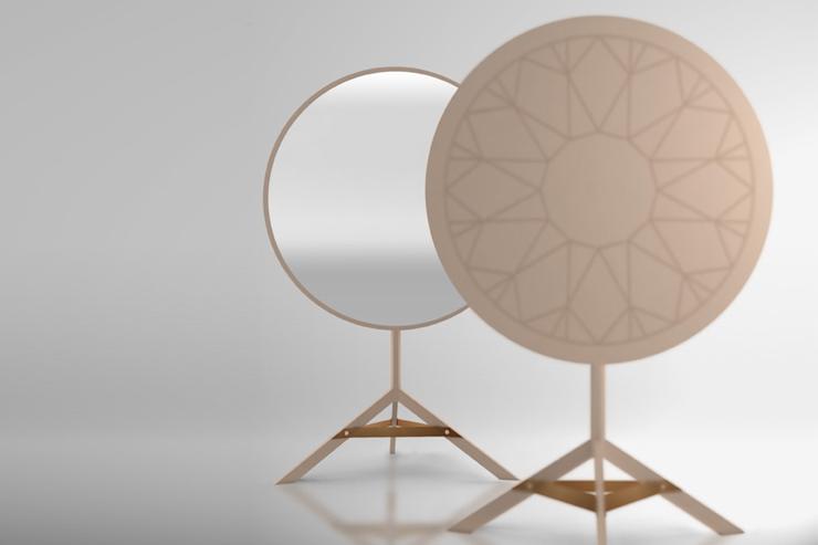 """""""Mermelada Estudio es una firma centrada en el diseño industrial, fundada por Juan Miguel Juárez, Laura Blasco y Alex Estévez."""""""