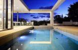Casa minimalista Casa minimalista, Costa d'en Blanes Foto Feautured14 156x100