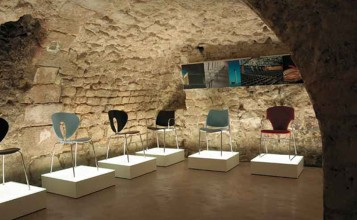 Showroom de Stua en París Foto Feautured15 357x220