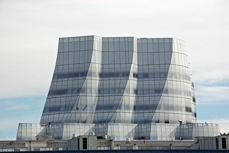 """""""Frank Gehry es un arquitecto tremendamente culto que al ser preguntado sobre sus intereses arquitectónicos recurre al maestro del renacimiento italiano Francesco Borromini.""""  Arquitectura de Frank Gehry Foto 34"""