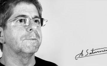 """""""Estudió diseño en la """"Torres Peris"""" escuela de artes aplicadas en Valencia. Ha ganado el Primer Premio de diseño Industrial, Comunidad de Murcia, Premio 1999. """"  Entrevista con Antonio Saturnino Entrevista 357x220"""