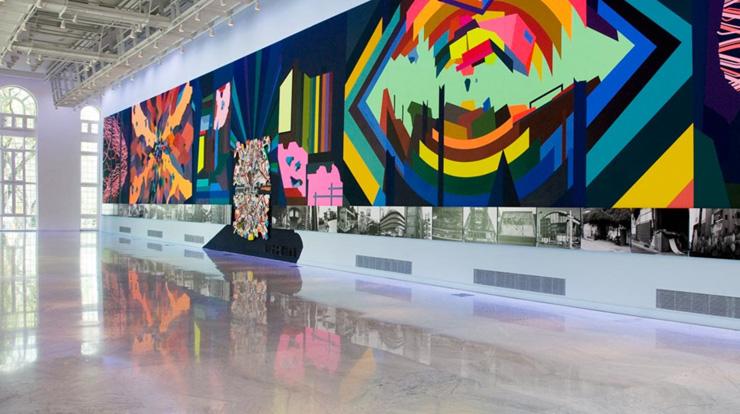 """""""Con una localización en el centro de Buenos Aires, Fanea Art District, tiene el objetivo de redefinir la experiencia de vivir en grandes metrópolis conjugando arte, recreación, naturaleza, arquitectura sustentable y tecnología de primera línea."""" Faena Art District faenaartcenter1"""
