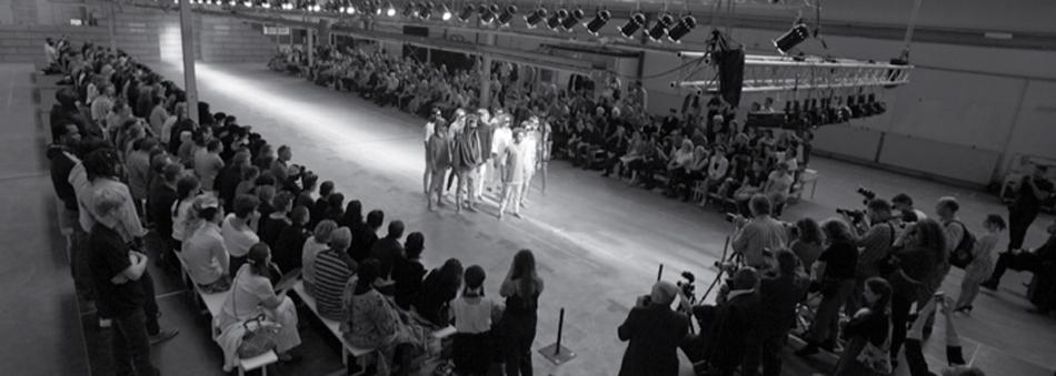 FashionClash, un misto de moda e art  fashionclash