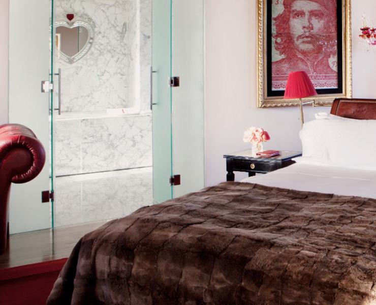 """""""Con una localización en el centro de Buenos Aires, Fanea Art District, tiene el objetivo de redefinir la experiencia de vivir en grandes metrópolis conjugando arte, recreación, naturaleza, arquitectura sustentable y tecnología de primera línea."""" Faena Art District imperial"""