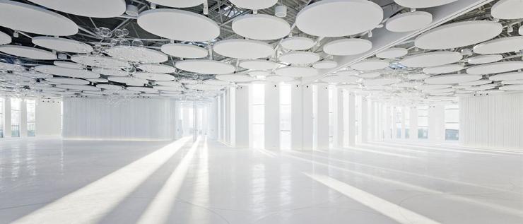 """""""El arquitecto Ramón Esteve, es uno de los más notables representantes de la arquitectura valenciana contemporánea."""" Ramon Esteve Arquitecto Ramon Esteve Centro Congresos Myrtus"""
