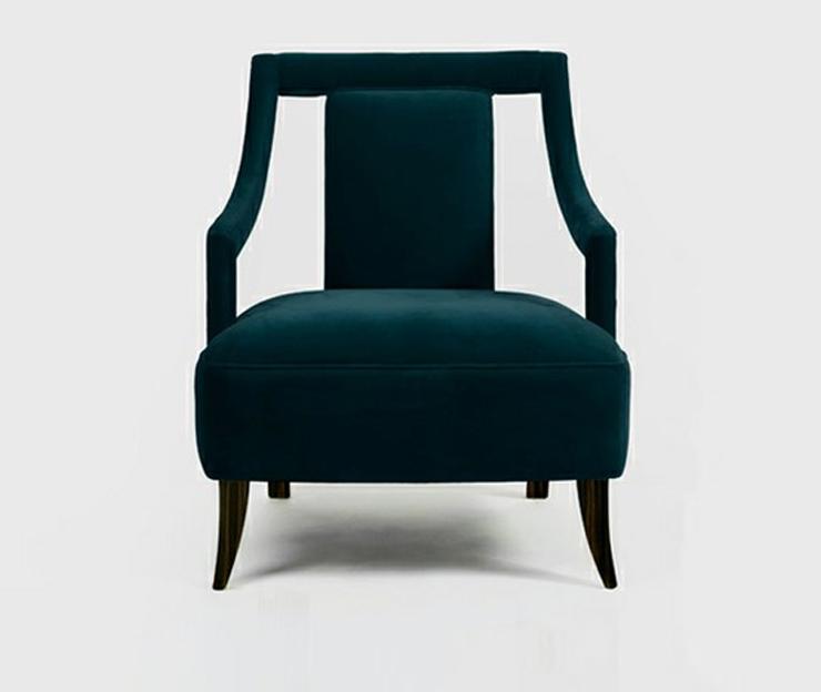 """""""Diseñar y producir piezas que cuenten historias de la naturaleza y del mundo a través del diseño. Fue eso que BRABBU pensó cuando ha creado sus sillones."""" Sillones Brabbu Eanda"""