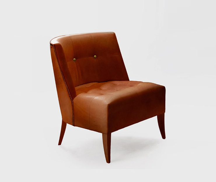 """""""Diseñar y producir piezas que cuenten historias de la naturaleza y del mundo a través del diseño. Fue eso que BRABBU pensó cuando ha creado sus sillones.""""  Sillones Brabbu HOPI"""