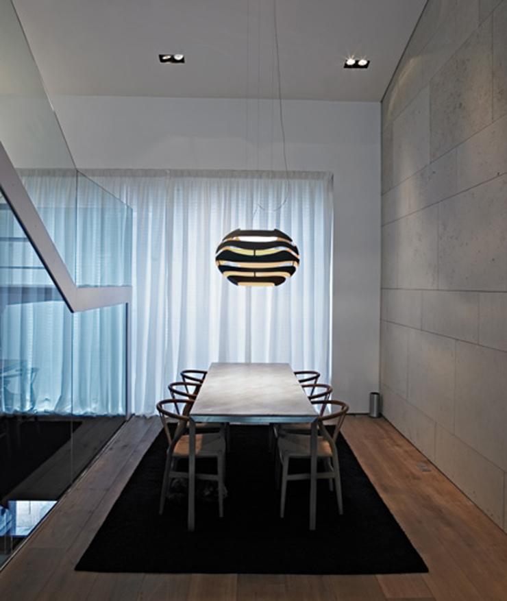 """Luminarias con sello del diseñador Werner Aisslinger.""  Werner Aisslinger diseña para B.lux Werner Aisslinger TREE SERIES S Inst01BLUX"