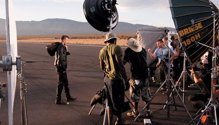 """""""Breitling ha escogido David Beckham como la nueva cara para su modelo Transocean Chronograph Unitime.""""  David Beckham viaja con Breitling beckhammakingof1 news zoom 2011"""