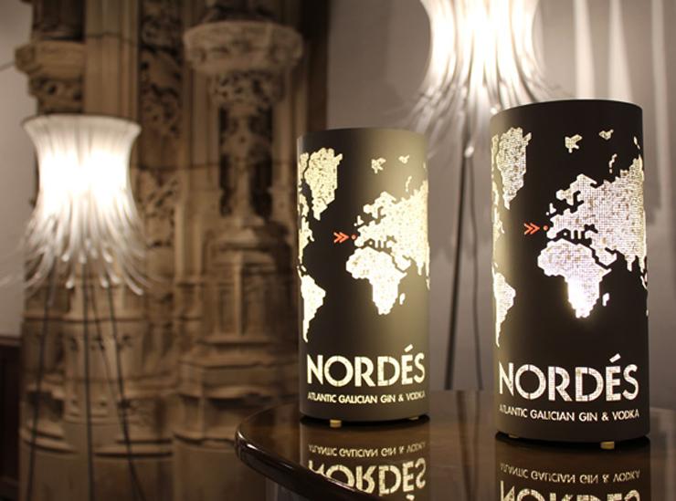 Arturo Alvarez para Nordés nordes 1