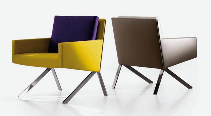 Tendencias de interiorismo 2013 años 50 El regreso de los años 50 silla