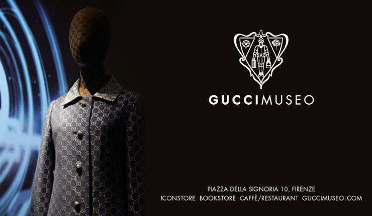 """""""Gucci ha creado unas gafas de sol muy especiales dedicadas al Museo Gucci.""""  Gucci, gafas de sol de museo wg ss12 campaign museo 2 web 1column"""