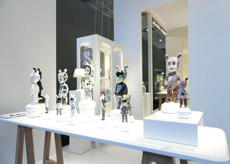 """""""Lladró inicia su 60º aniversario presentando en París sus últimas creaciones.""""  Lladró cumple su 60º aniversario 154190 491462967561607 1465133483 n"""