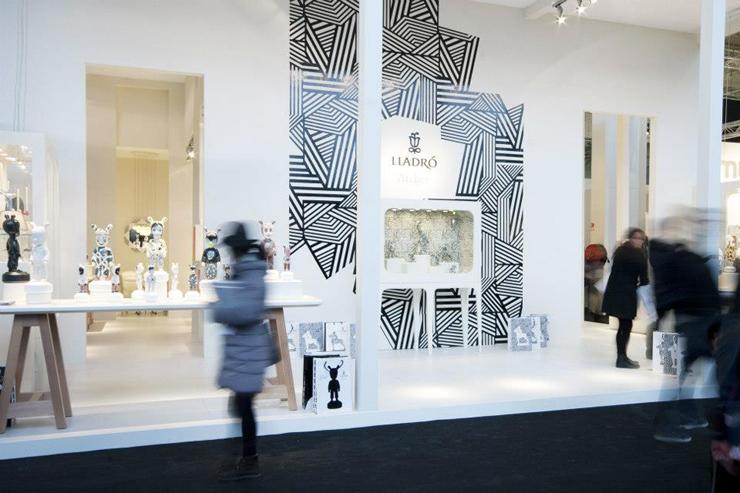 """""""Lladró inicia su 60º aniversario presentando en París sus últimas creaciones.""""  Lladró cumple su 60º aniversario 558389 491462427561661 1020027221 n"""