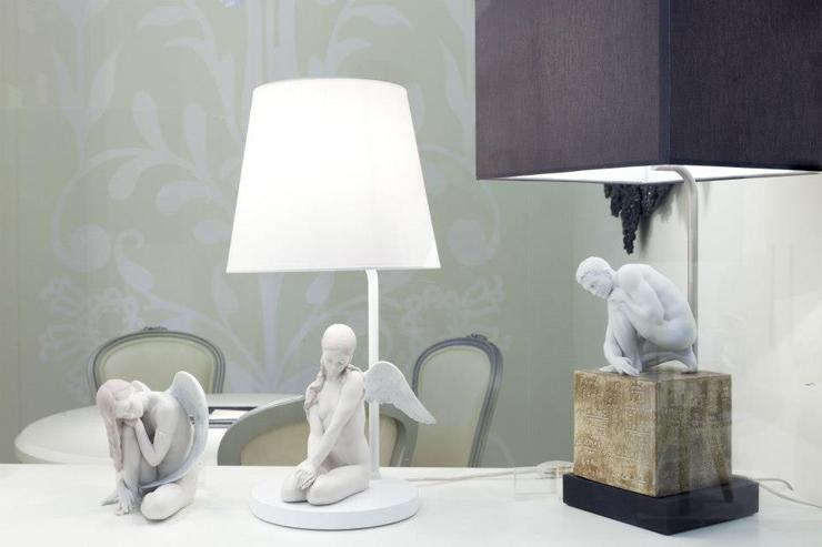 """""""Lladró inicia su 60º aniversario presentando en París sus últimas creaciones.""""  Lladró cumple su 60º aniversario 734407 491463357561568 909118299 n"""