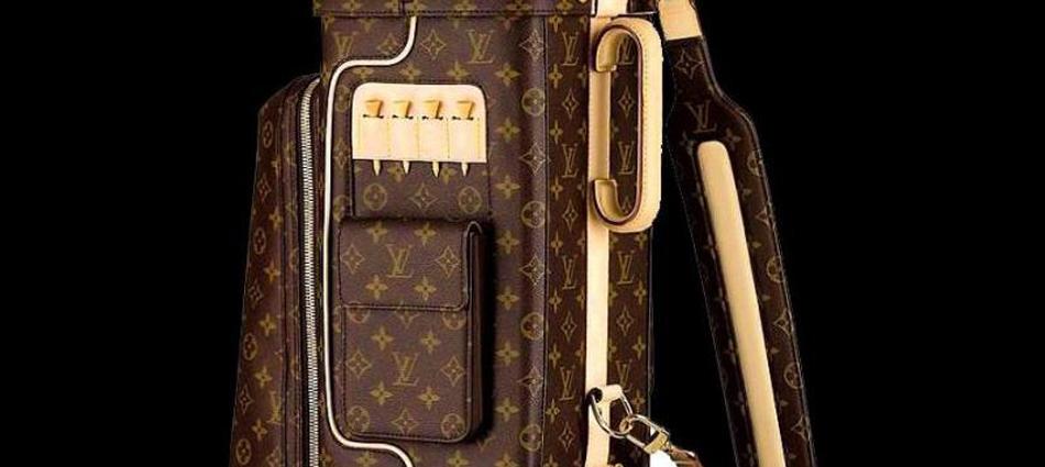 Bolsa de Golf de Louis Vuitton Untitled 11