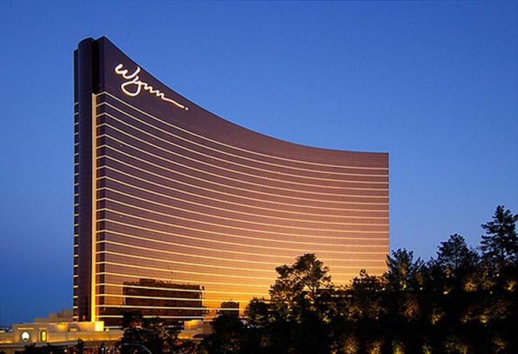 El Hotel más caro del mundo Hotel más caro del mundo El Hotel más caro del mundo WynnLasVegas e1335267482102