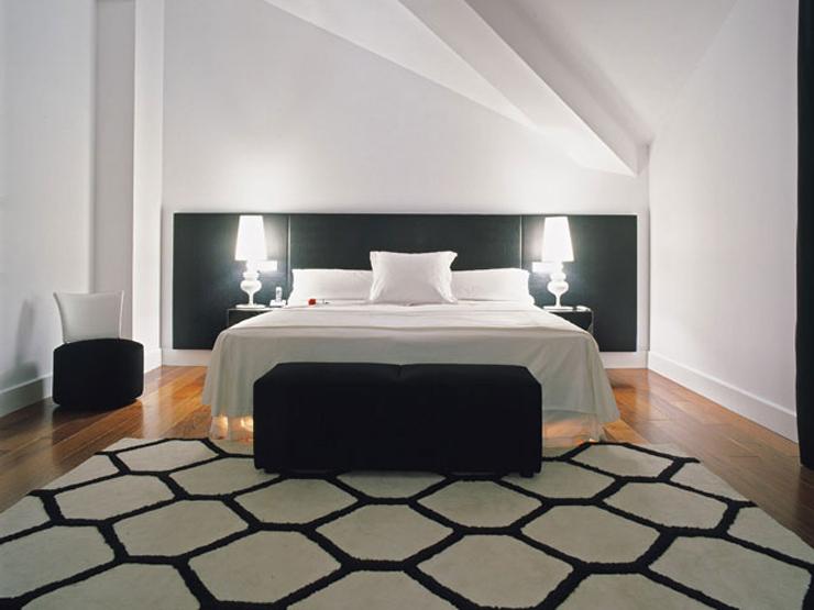 """""""Hospes Palacio de los Patos es un espacio destinado a las sensaciones y al más profundo bienestar con selecta cocina y spa.""""  Hotel con encanto en Granada palacio los patos 01"""