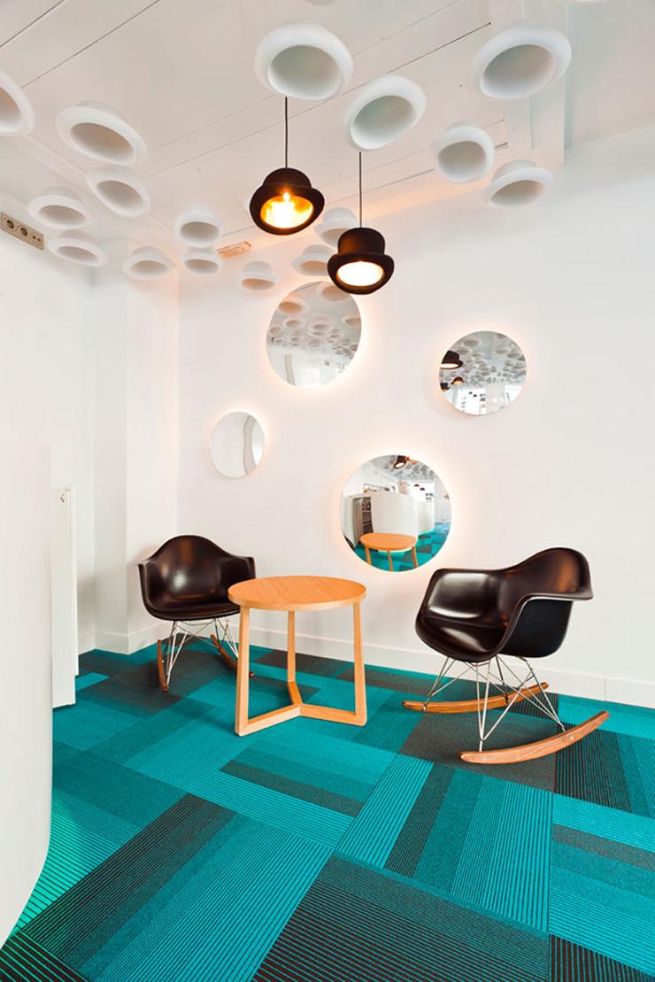 """""""Conoce Hotel Portago Urban, la nueva propuesta interiorista del estudio Ilmiodesign en el centro de Granada.""""  Hotel Portago Urban de Granada portago3"""