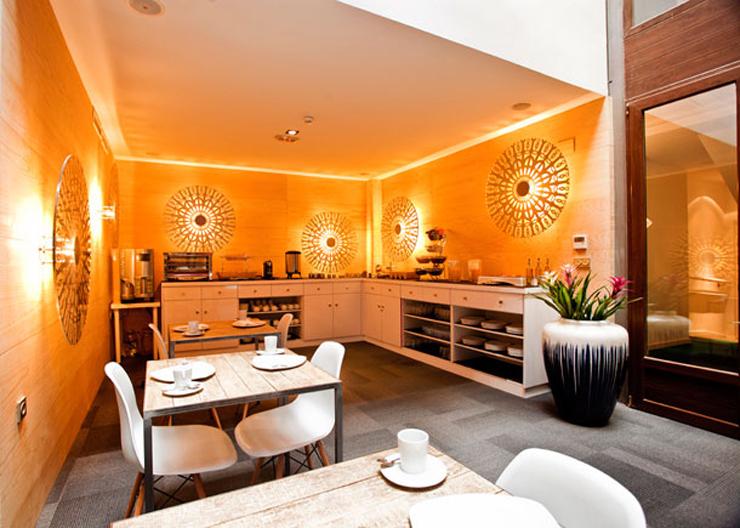 """""""Conoce Hotel Portago Urban, la nueva propuesta interiorista del estudio Ilmiodesign en el centro de Granada."""" Hotel Portago Urban de Granada portago8"""