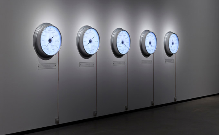 """""""Explicación del concepto de la muestra Every Day Matters""""  Every Day Matters en Copenhague Ar farschou 101"""
