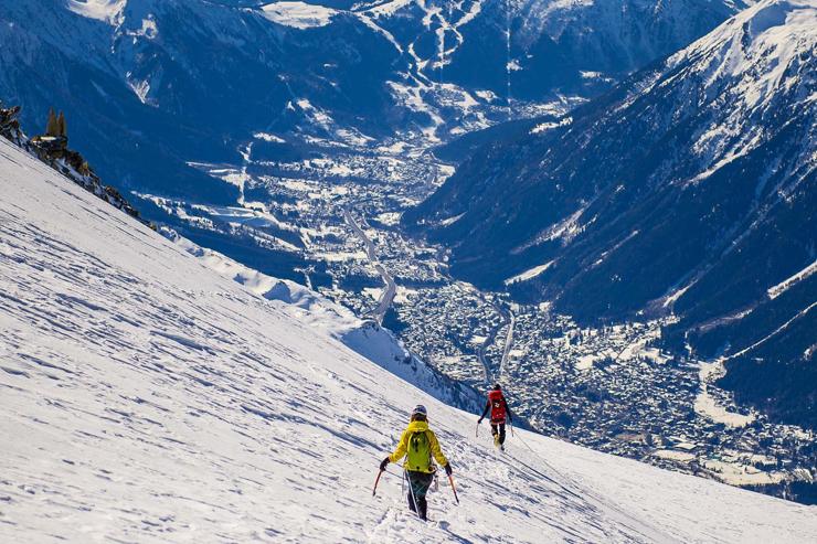 """""""Visitar Chamonix y Megève y respectivas actividades que se pueden practicar""""  Chamonix y Megève Chamonix111"""
