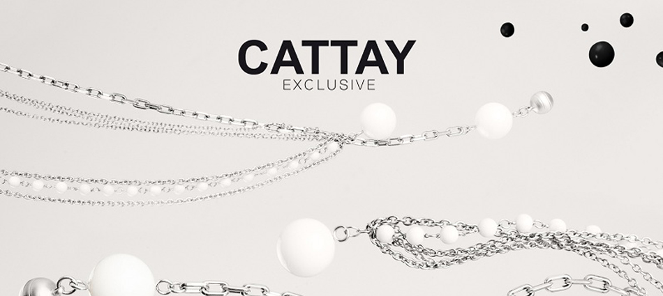 Cattay Exclusive Untitled 1