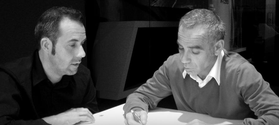"""""""Presentación del estudio de A-cero; Evolución de su estilo arquitectónico""""  A-CERO Untitled 121"""