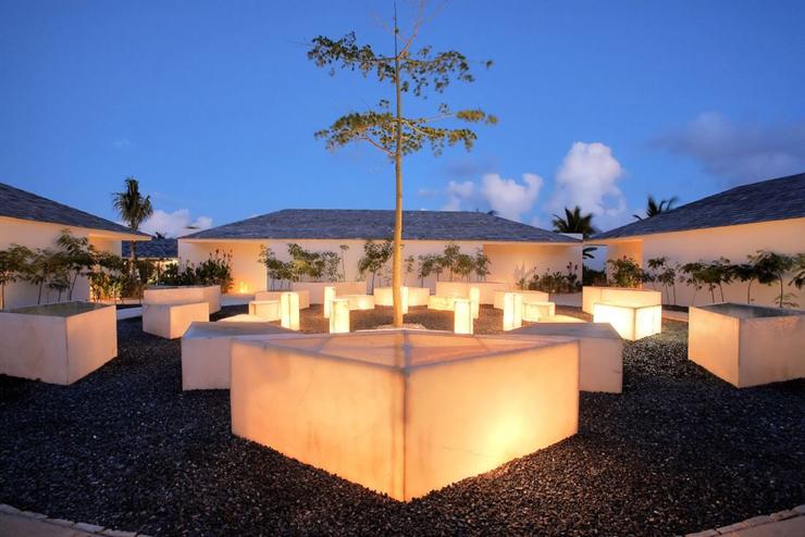 """""""El Mandarin Oriental Riviera Maya se distingue por sus habitaciones con diseño elegante y su excelente servicio.""""  Mandarin Oriental Riviera Maya b mandarin oriental riviera maya 18"""