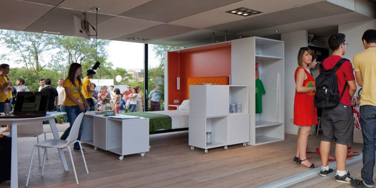 """""""Los más recientes proyectos de ABAD Diseño"""" Proyectos de ABAD Diseño ekihouse"""