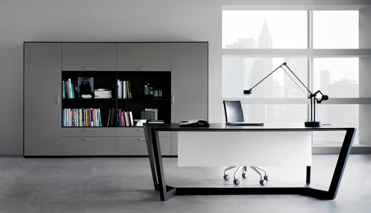 """""""Presentación de ABAD Diseño y su equipo""""  ABAD Diseño escritorio moderno 49624 1843211"""