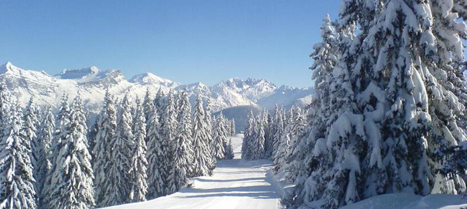 """Visitar Chamonix y Megève y respectivas actividades que se pueden practicar""  Chamonix y Megève imagem para slideshow"