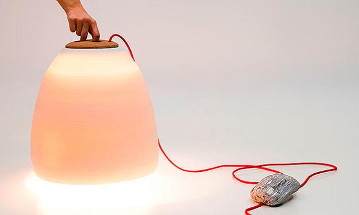 """""""Lifetime – Uno de los diez proyectos elegidos durante la primera edición de Product Design Madrid que estarán expuestos en Milán durante la Semana del Diseño""""  Lifetime de Yuri Sviridov lifetime yuri svidirov 1"""